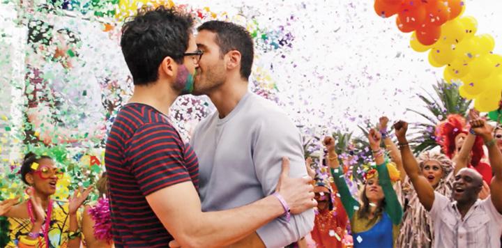 gay mondiale 1 Cazacii vor vana homosexuali la Mondialul din Rusia