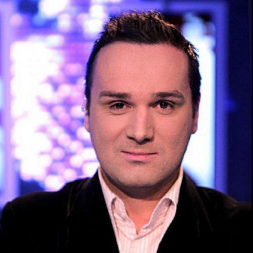 george 500x500 A murit jurnalistul George Berevoianu