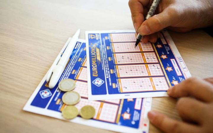 loto A castigat la loterie 1 milion de euro, pentru a doua oara