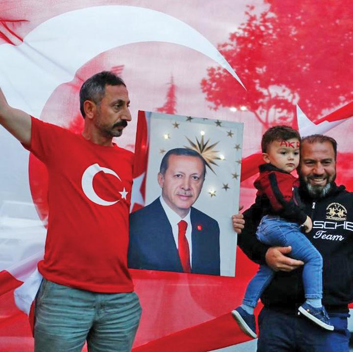 medalion erdogan Pohta ce a pohtit Erdogan