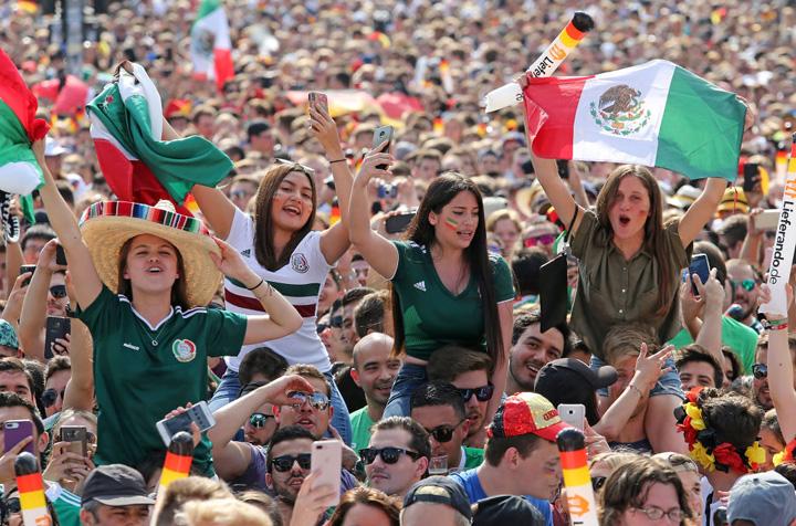 "mexic 2 Mexicanii au declansat  ""nucleara"""