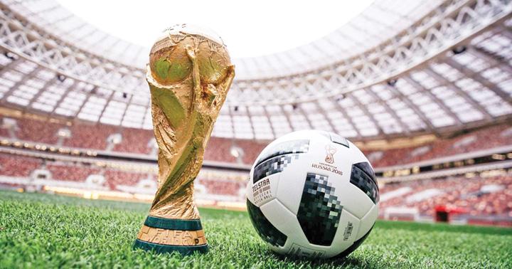 mondial fotbal Mondialul de fotbal s ar putea juca in trei tari