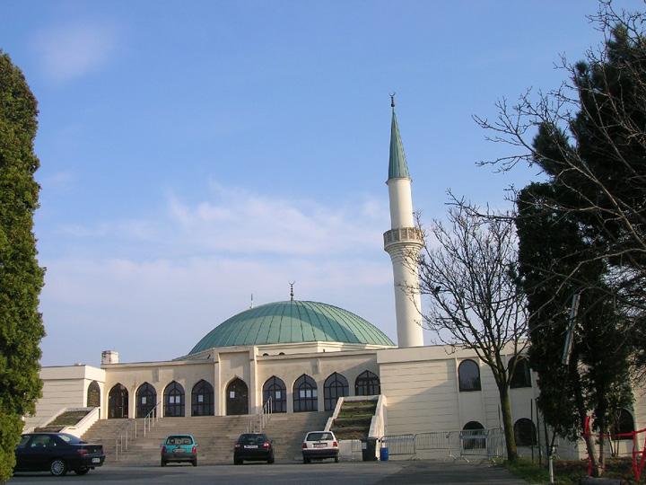 """moschee viena Austria inchide moschei, Erdogan striga """"razboi"""" !"""