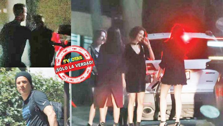 nationala Nationala Mexicului s a distrat cu prostituate