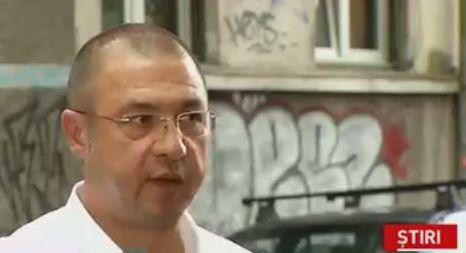 obreja Rudel Obreja, dupa decizia de condamnare: voi lupta in continuare. Dreptatea pana la urma se va face