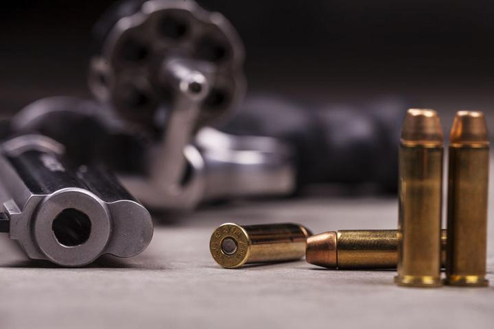 pistoale 40% din pistoalele lumii le au americanii