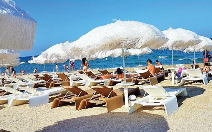 "plaje Bulgaria are 13 plaje ""Blue Flag"", Romania   doar 4"