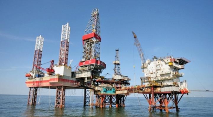 platforma petroliera marea neagra Romania, jupuita pentru gazele din Marea Neagra!