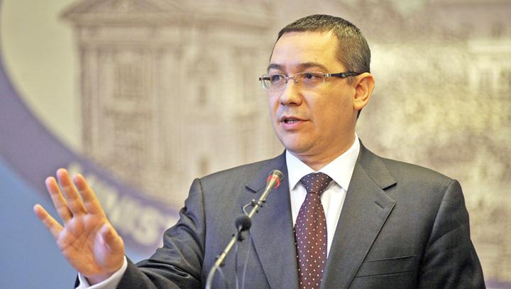 ponta Liberalii si Ponta ataca impreuna Fondul Suveran