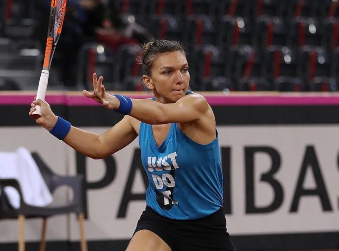 simona 676x500 Halep si a aflat prima adversara de la China Open