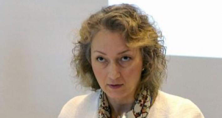 tanasescu Simina Tanasescu a demisionat din postura de consilier prezidential