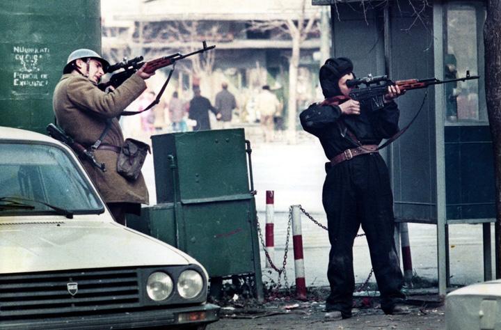 """targeri Procurorii militari, """"smen"""" cu dosarul """"Revolutiei"""" !"""