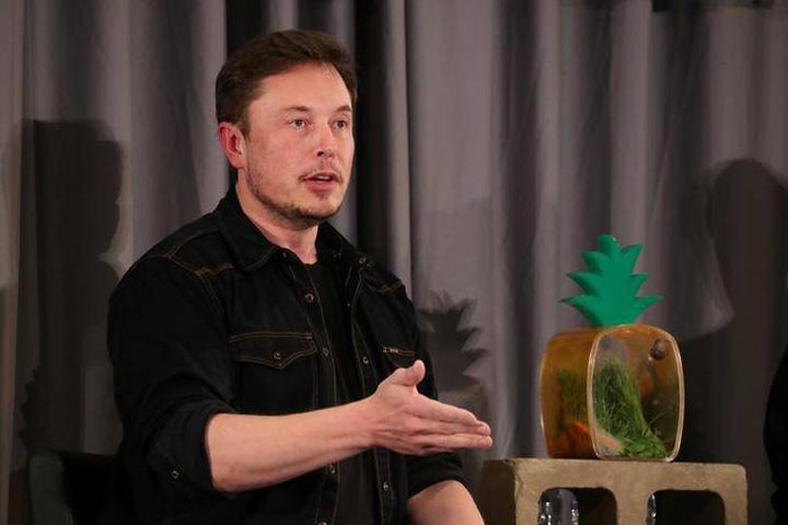 tesla Sabotaj la Tesla