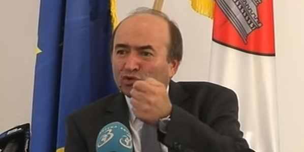 toader 1 Ministrul Justitiei, dupa retinerea lui Udrea: Pentru mine nu este un subiect Elena Udrea!
