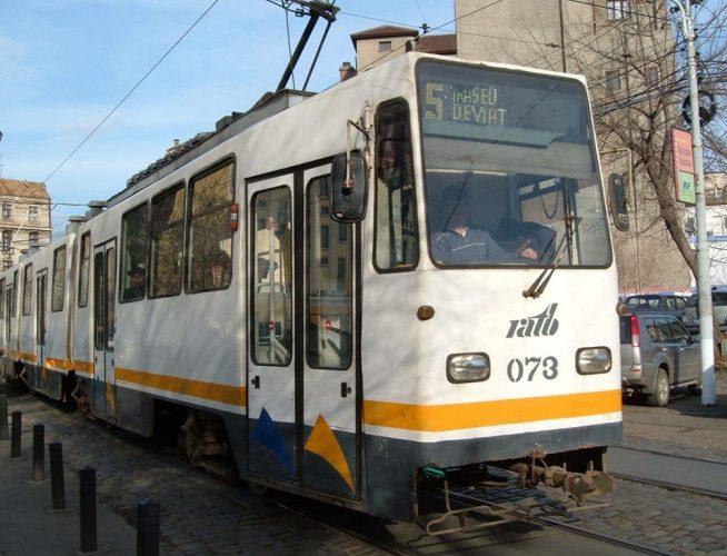 trambai 654x500 Tramvaiele din Capitala nu vor avea aer conditionat prea curand