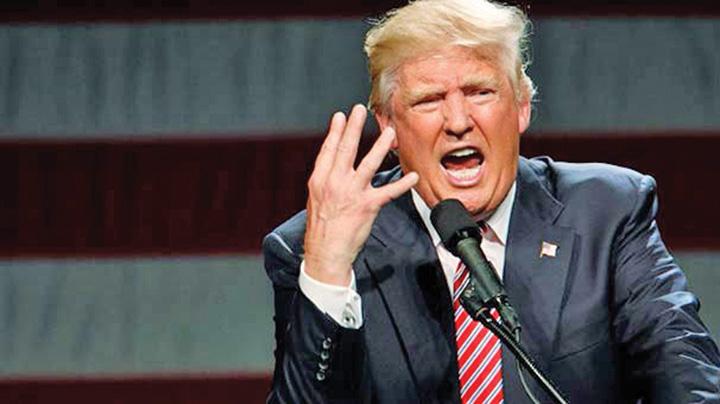 trump69140 Trump, singur impotriva tuturor