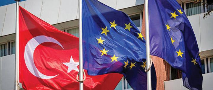 turcia Turcia bate degeaba la usa UE