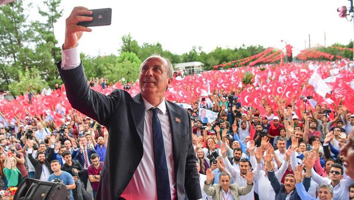 turcia1 Alegeri cu risc pentru Erdogan