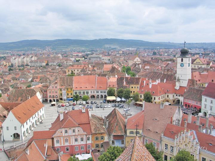 turism Romania, destinatia de vacanta cea putin remarcata in Europa