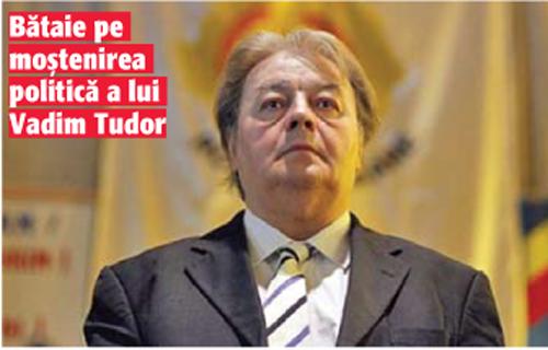 02 0aas3 Gabi Oprea vrea Romania Mare!