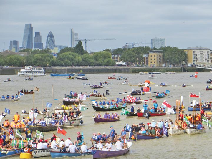 29390967456 7698544e3c b 1 1 Primaria Capitalei trimite o flotila de barci la Londra