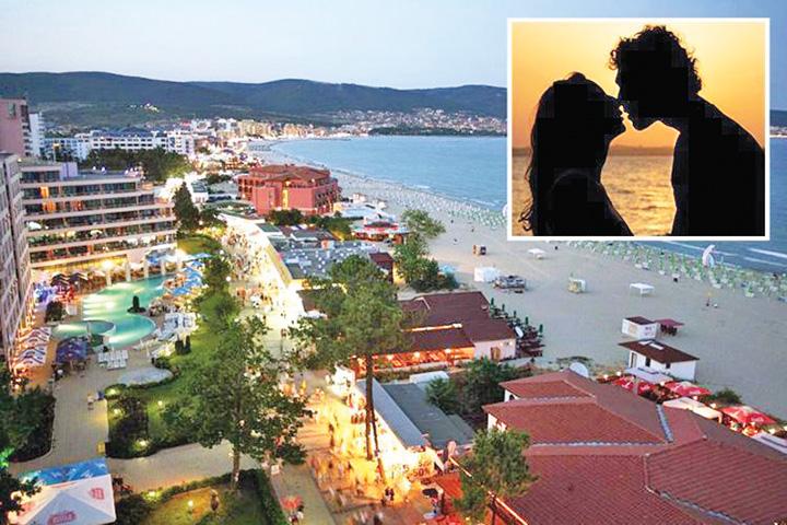 5 Cum iei teapa pe litoralul bulgaresc