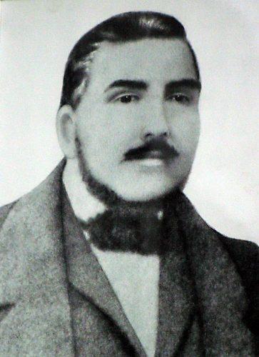 Barbu Vlădoianu primul primar al capitalei 363x500 Primul Sfat Orășenesc al Bucureștilor (II)