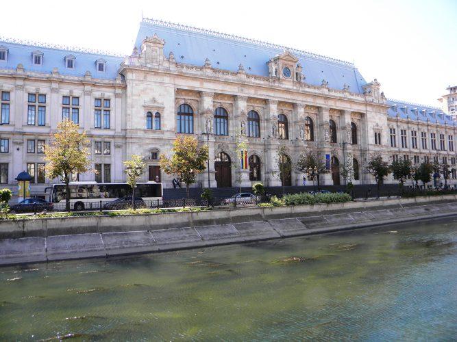 Bucuresti Romania Palatul de Justitie Arhitecti Albert Ballu si Ion Mincu B II m A 18941 4 667x500 Palatul Justiției, prinos înaltei instituțiuni (II)