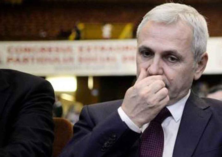 Liviu Dragnea Dragnea si oligarhul rus