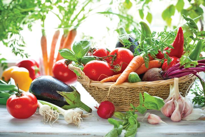 Stăpâniți gustul mâncărurilor de zarzavaturi cu legume proaspete1 Legumele, pe punctul sa si dea duhul!