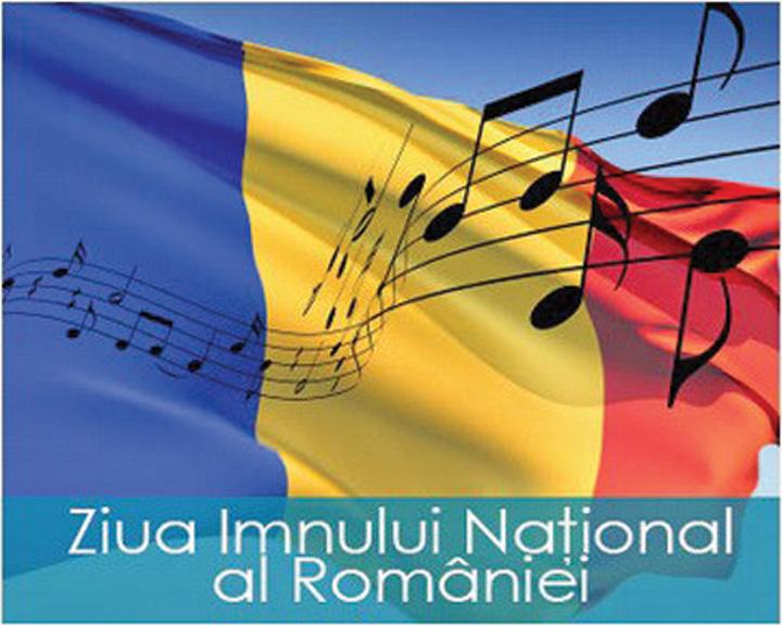 Ziua Imnului Naţional Ziua Imnului National, marcata in Piata Tricolorului