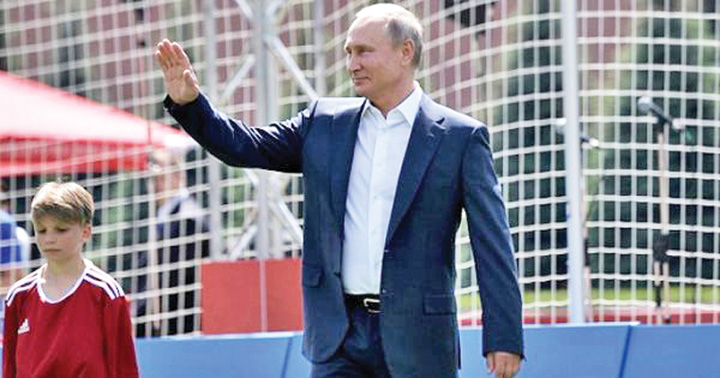 ada56dd2689cc7d9a11e792aadfceacb Ce face Putin cu stadioanele?