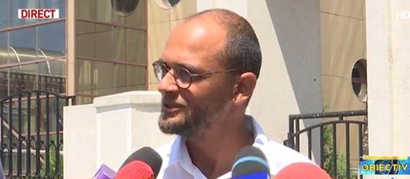 audiat 1 Oreste Teodorescu, declaratii dupa ce a fost audiat la DIICOT