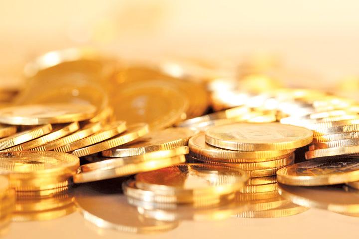 "aur A fost arestat ""Sultanul Monedelor"""