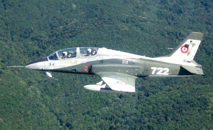 avion prab 720x440 MApN, dupa accidentul aviatic din Bacau: echipele de salvare sunt in legatura cu pilotii
