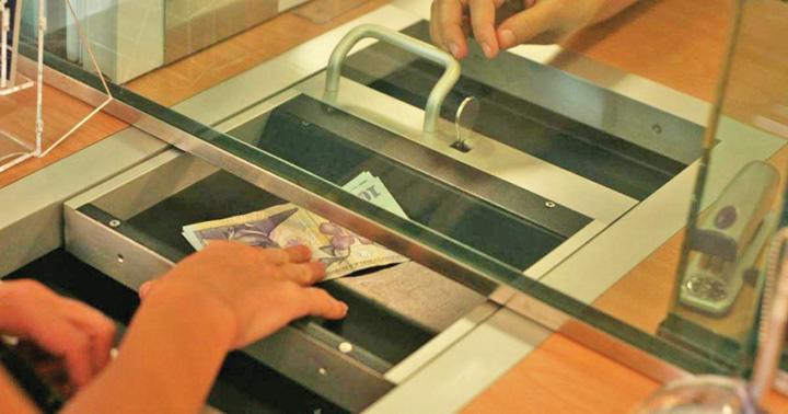 banci Romania, raiul bancilor