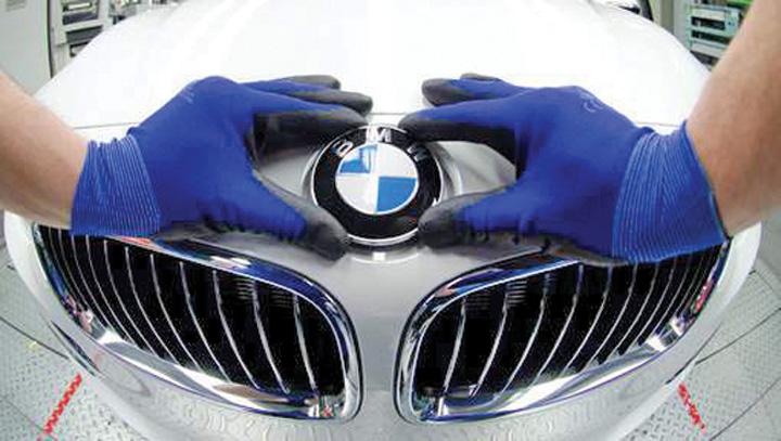 bmw1 Ungaria are prima uzina BMW din Europa de Est