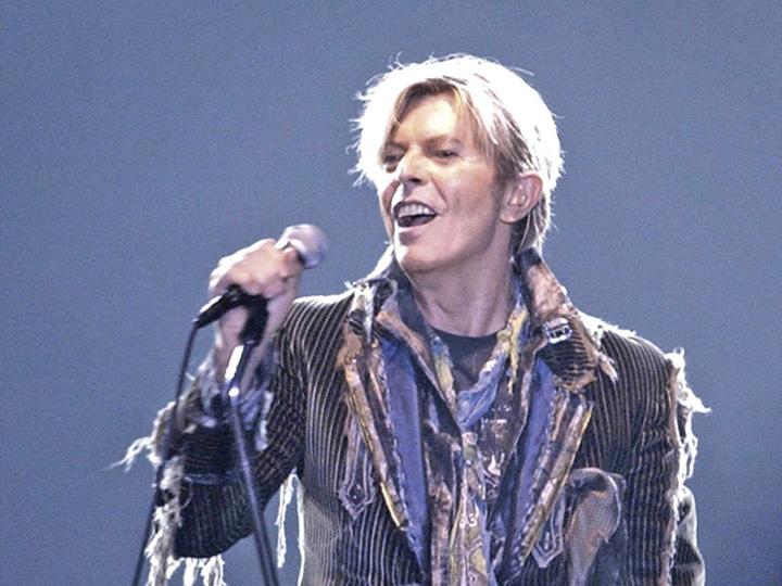 bowie Primul demo al lui Bowie, gasit intr un cos de paine