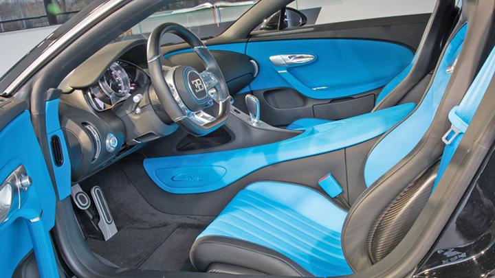 bugatti1 Airbagurile romanesti strica socotelile Bugatti