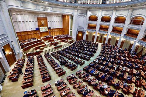 camera 1 Codul Administrativ, in dezbaterea deputatilor. Urmeaza votul