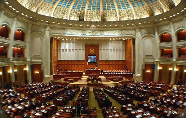 camera Modificarile la Codul penal, adoptate si de Camera. Opozitia, gata sa sesizeze CCR