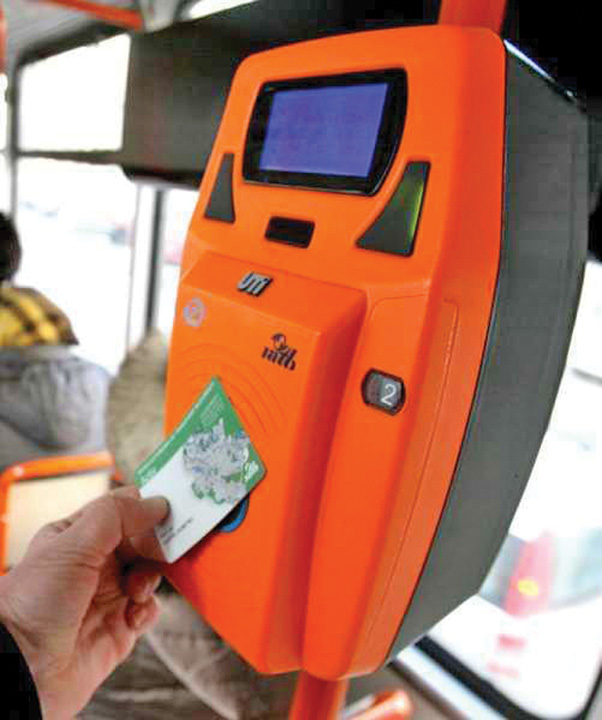 card ratb RATB isi da cu tesla in validatorul de carduri