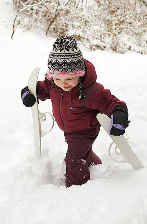 copii De ce e bine sa faci copii iarna