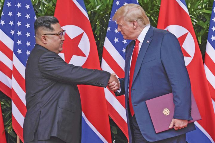 coreea de nord Coreea de Nord ascunde activitati nucleare