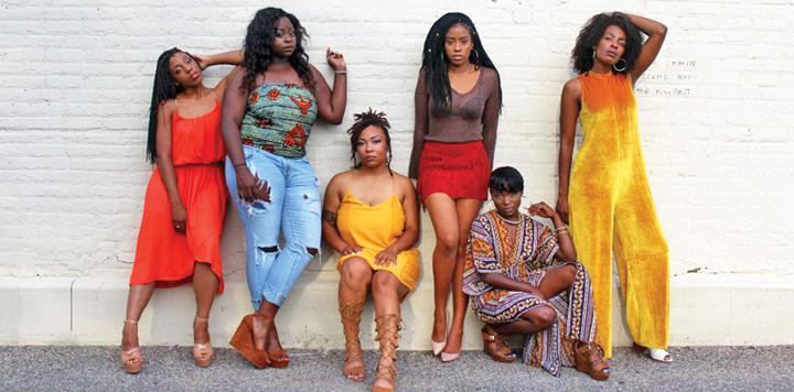 culori Negrul va disparea din garderoba femeilor