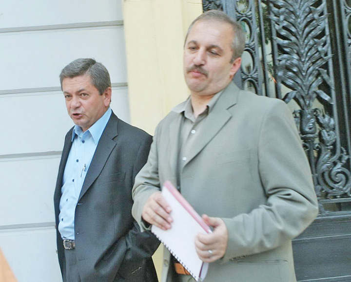 dancu CAP Dincu, executat de Rus!