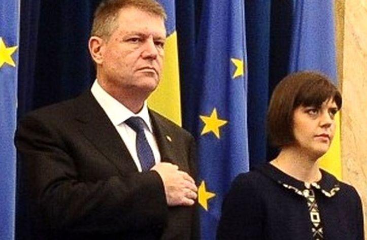 decizie 11 Iohannis o revoca pe Laura Codruta Kovesi din fruntea DNA