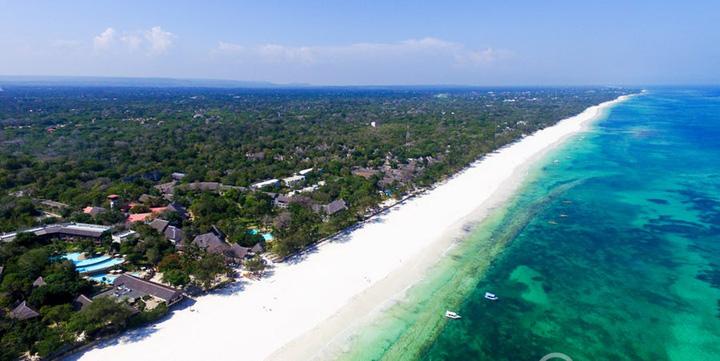 diani beach  1 Cele mai tari plaje ale anului