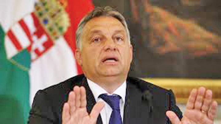 download Cine il pune la punct pe Orban?