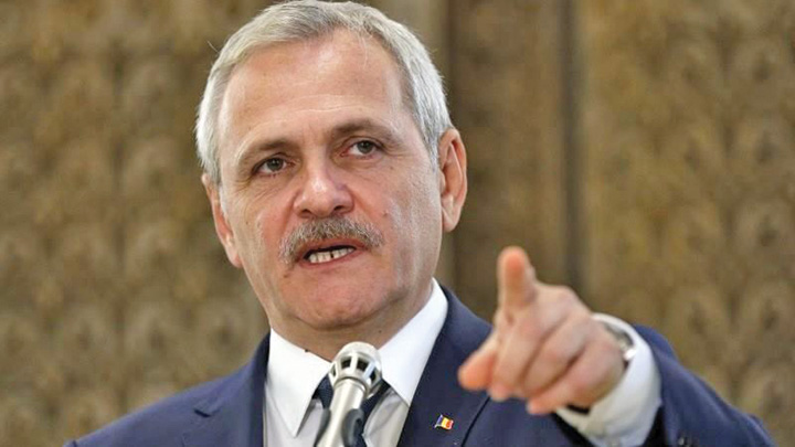 dragneaaa Dragnea, taie porcul in CSAT!